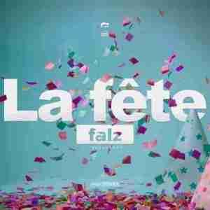 Instrumental: Falz - La Fete